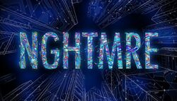 NGHTMRE Text Logo