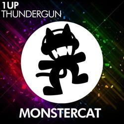 1UP - Thundergun