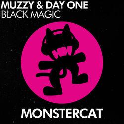 Muzzy & Day One - Black Magic