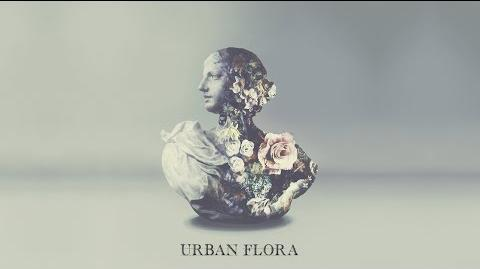 Alina Baraz & Galimatias - Make You Feel (Cover Art)
