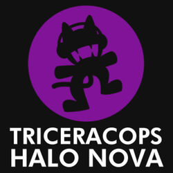Halo Nova - Triceracops