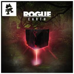 Rogue - Earth EP