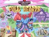 Full Hearts EP