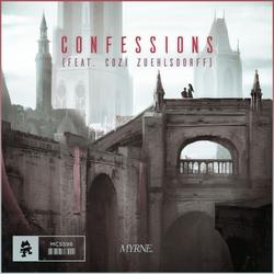 MYRNE - Confessions (feat. Cozi Zuehlsdorff)
