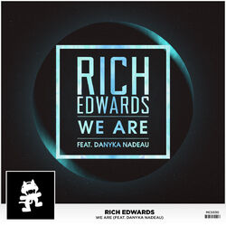 Rich Edwards - We Are (feat. Danyka Nadeau)