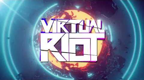 Virtual Riot - Fuck Gravity (Free Download)