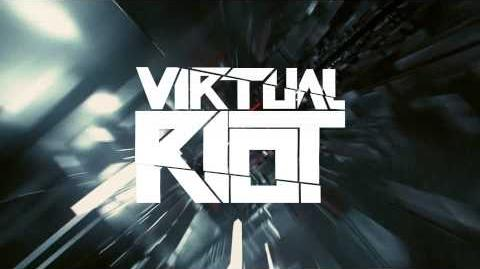 Virtual Riot - Rise Of The Robots ft Messinian