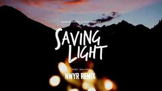 Gareth Emery & STANDERWICK feat. HALIENE - Saving Light (NWYR Remix)