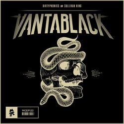 Dirtyphonics & Sullivan King - Vantablack EP