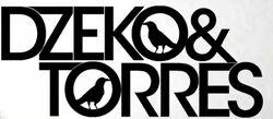Dzeko & Torres Logo
