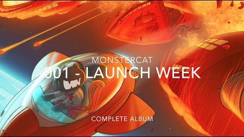Monstercat 001 - Launch Week-Monstercat 001 - Launch Week (Full Album Mix)