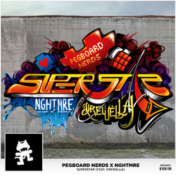 Pegboard Nerds & NGHTMRE - Superstar (feat. Krewella)