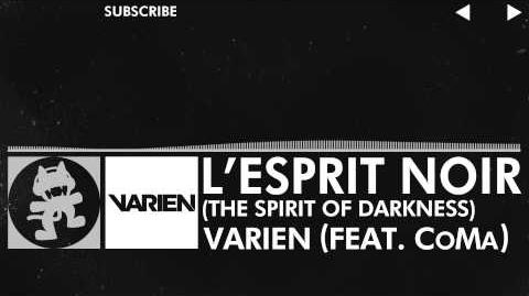 -Chillout- - Varien - L'esprit Noir (The Spirit of Darkness) (feat