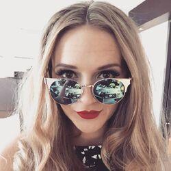 Charlotte Haining