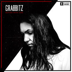 Grabbitz - Better With Time LP