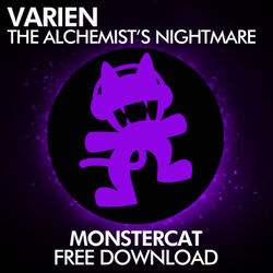 Varien - The Alchemist's Nightmare