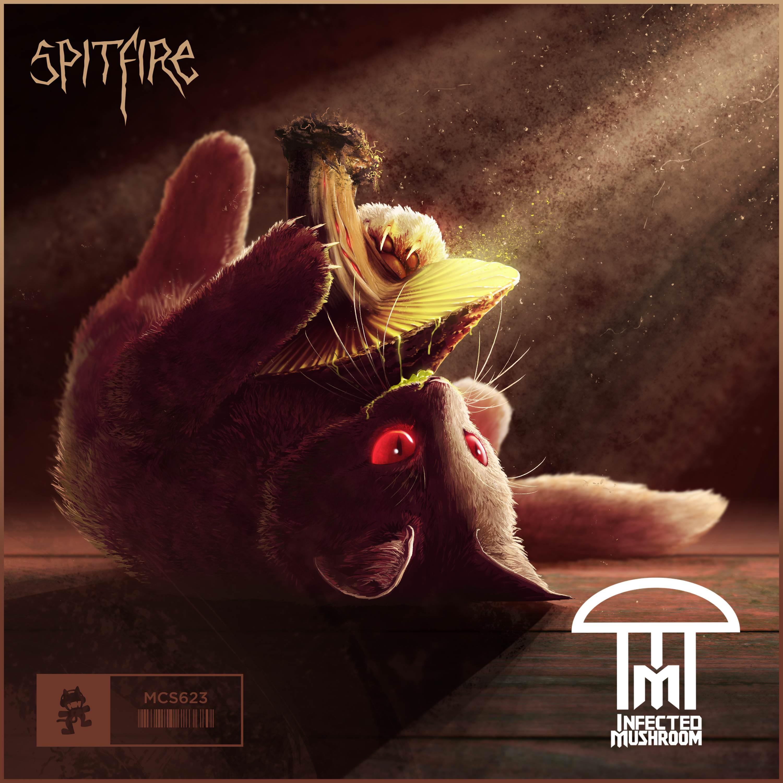 Spitfire | Monstercat Wiki | Fandom