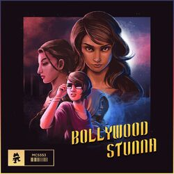 Reach - Bollywood Stunna