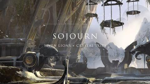 Seven Lions & Crystal Skies - Sojourn