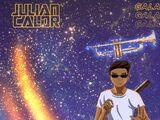 Galactic Trumpet
