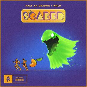 MCS973 Scared