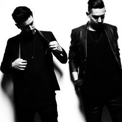Dzeko & Torres Profile