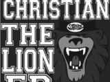 Christian the Lion EP