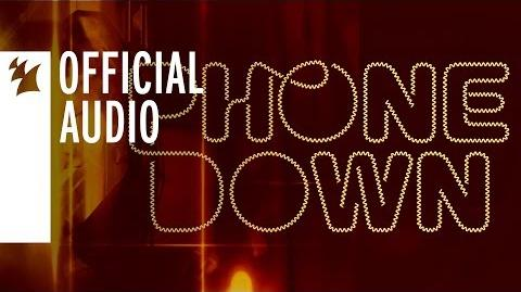 Armin van Buuren & Garibay - Phone Down (OFFAIAH Remix)