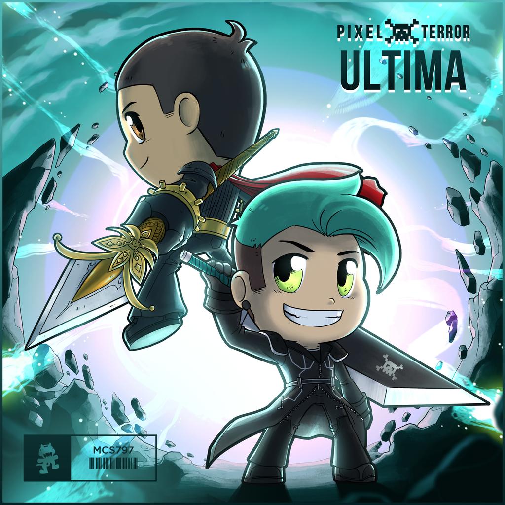 Ultima | Monstercat Wiki | FANDOM powered by Wikia