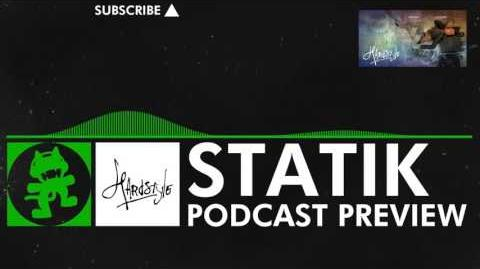 Hardstyle Podcast Preview