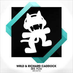 WRLD & Richard Caddock - See You