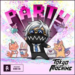 Tokyo Machine - Party