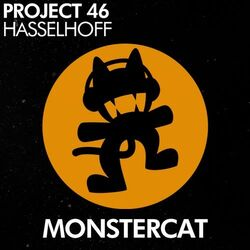 Project 46 - Hasselhoff