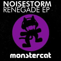 Noisestorm - Renegade EP Alternate