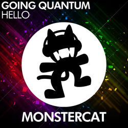 Going Quantum - Hello EP