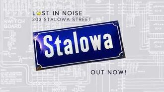 Lost In Noise - 303 Stalowa Street -MA104- OUT NOW!