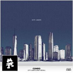 Conro - City Lights (feat. Royal)