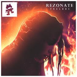 Rezonate - Prelude EP