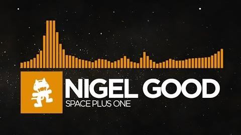 Nigel Good - Space Plus One