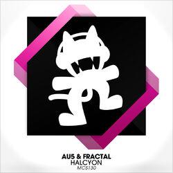 Au5 & Fractal - Halcyon