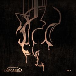 monstercat uncaged vol 3 art