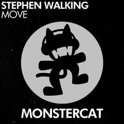 Stephen Walking - Move
