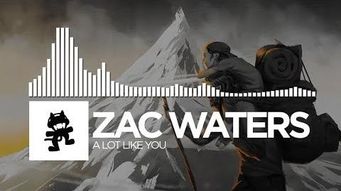 Zac Waters - A Lot Like You