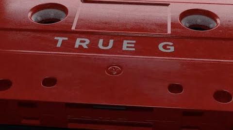 Matroda - True G
