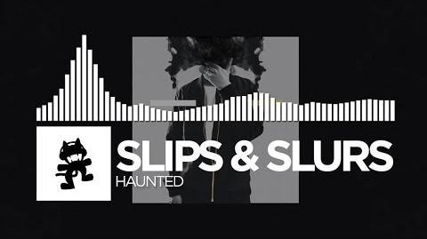 Slippy - Haunted -Monstercat Release-