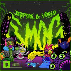 Droptek & Vorso - Smog