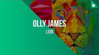 Olly James - Lion
