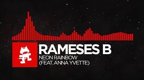 -DnB- - Rameses B - Neon Rainbow (feat