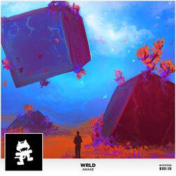 WRLD - Awake EP