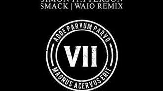 Simon Patterson - Smack (Waio Remix)